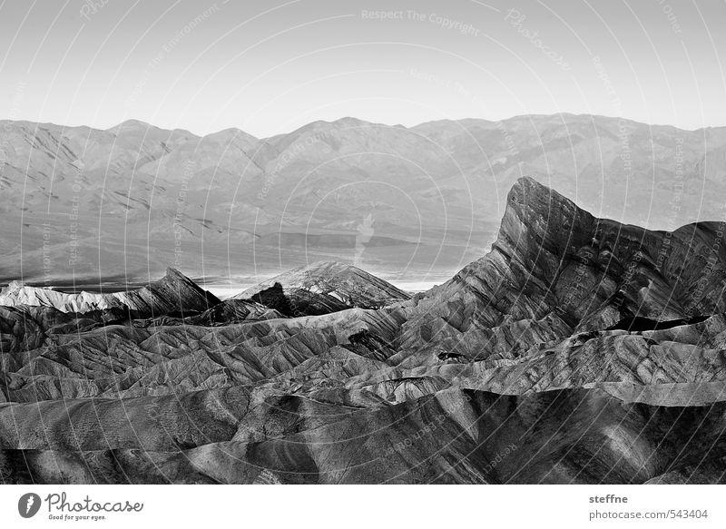 Around the World: Death Valley Around the world Ferien & Urlaub & Reisen Reisefotografie Tourismus Landschaft Stadt Skyline steffne
