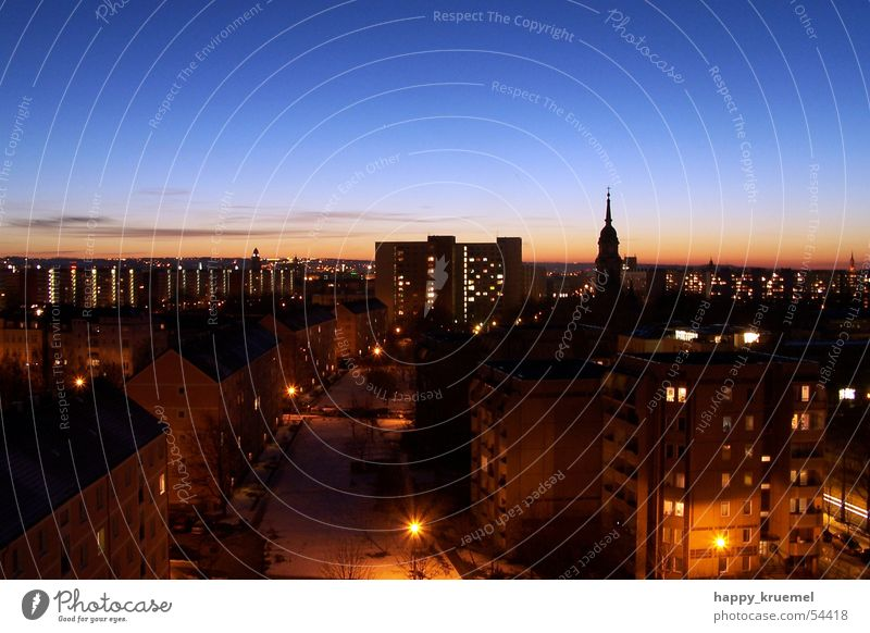 Skyline DD Stadt groß Dresden