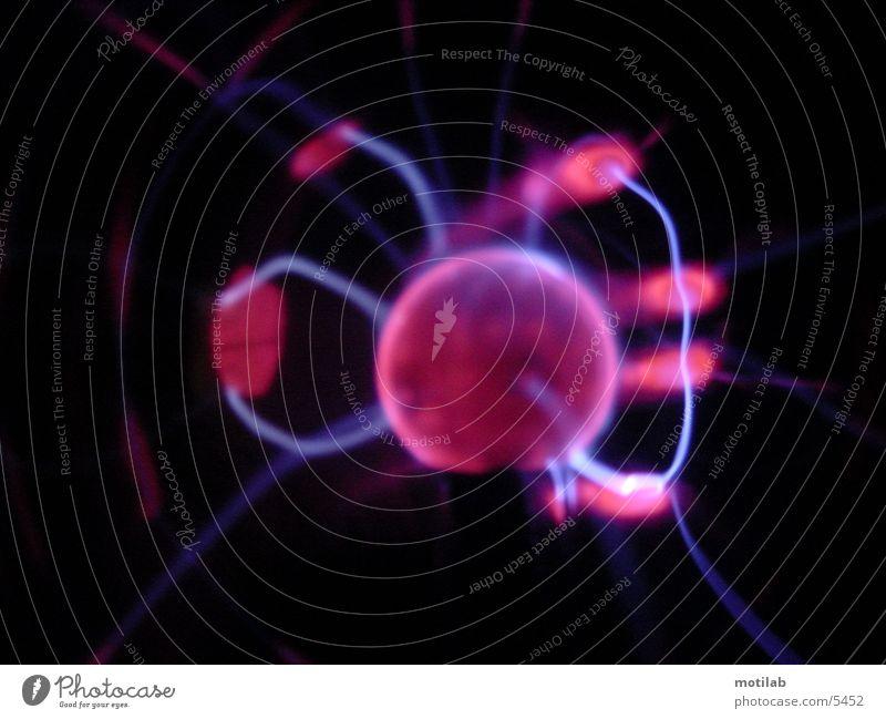 lichtsprung Farbe Lichtspiel Fototechnik