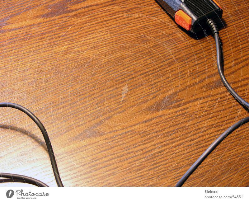 Yuppie Konsole Steuerelemente Spielkonsole Kabel Game over Pacman Informationstechnologie Spielen Ego-Shooter Freude Medien Entertainment Joystick videospiel