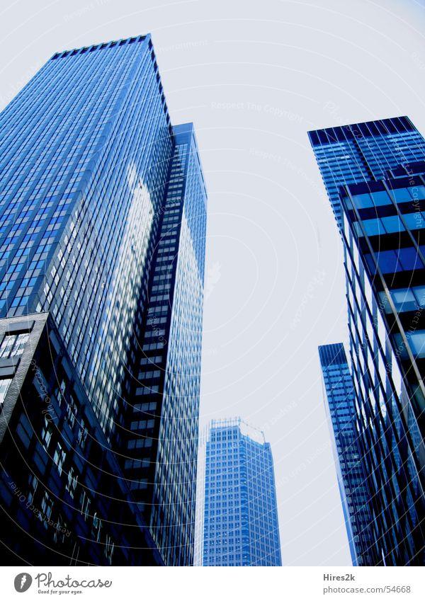 Uptown New York City Haus Stadt manhatten