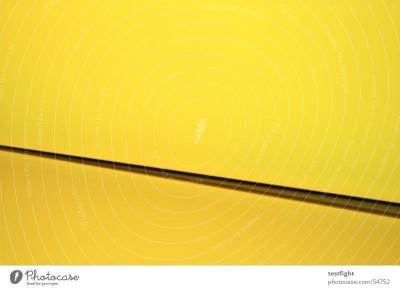 leuchtwand gelb Farbe Wand Mauer Farbwand Leuchtwand