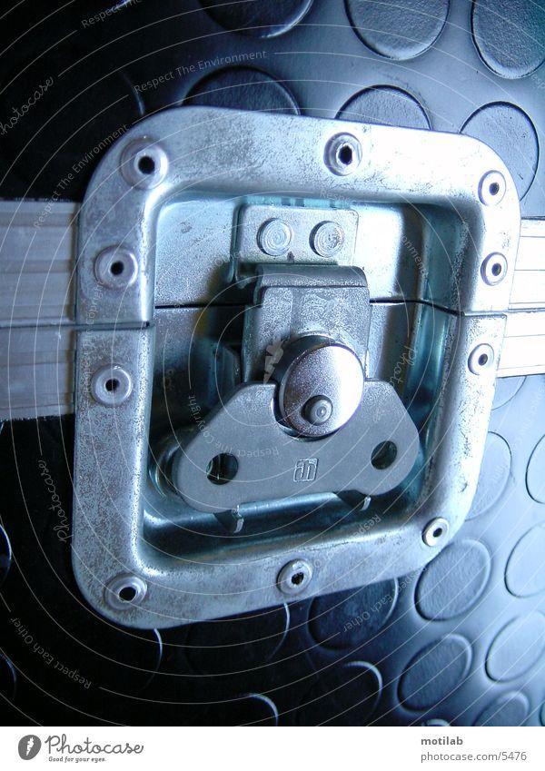 MetallVerschluss Plattenkoffer schließen Dinge metallverschluss case plattencase