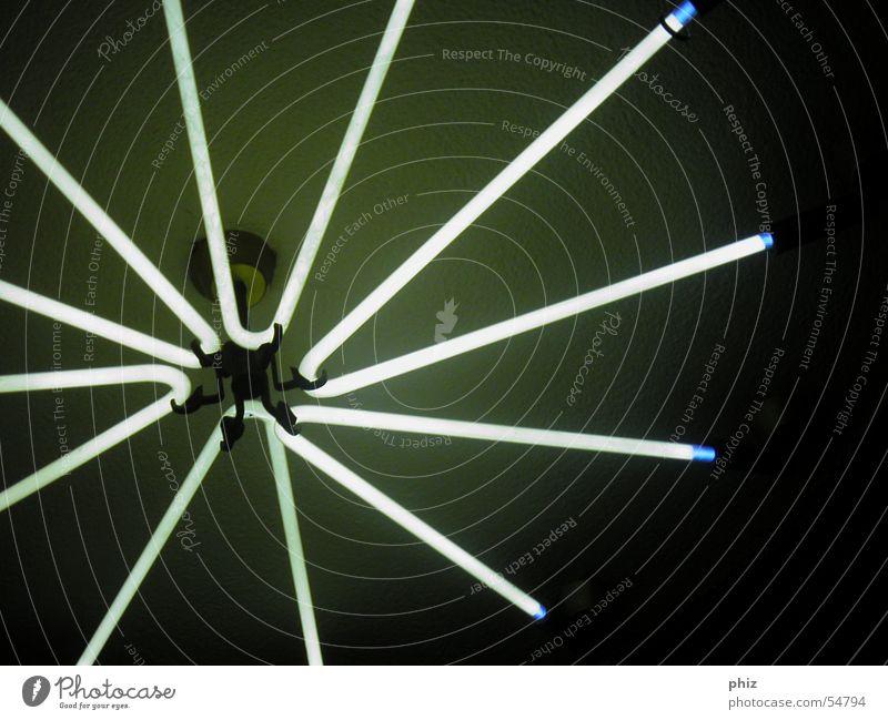 sternlampe Licht Neonlicht Lampe Stern (Symbol)