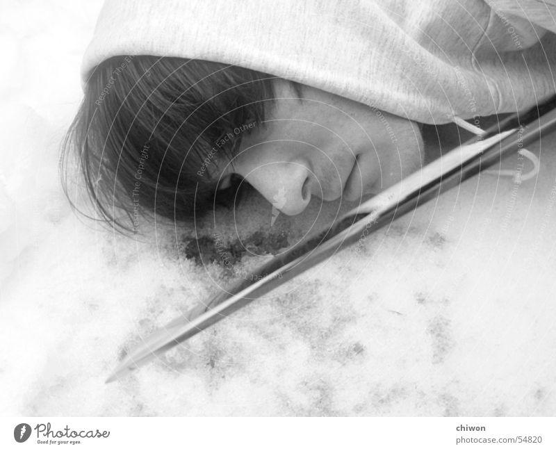 Schwert Mörder