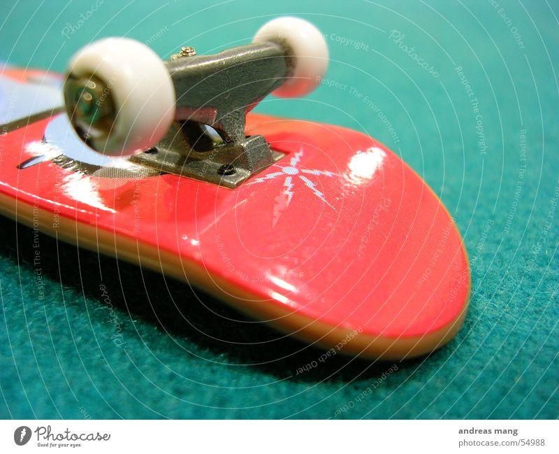 Fingerboard Lastwagen Skateboarding Holzbrett Rolle Parkdeck Achse