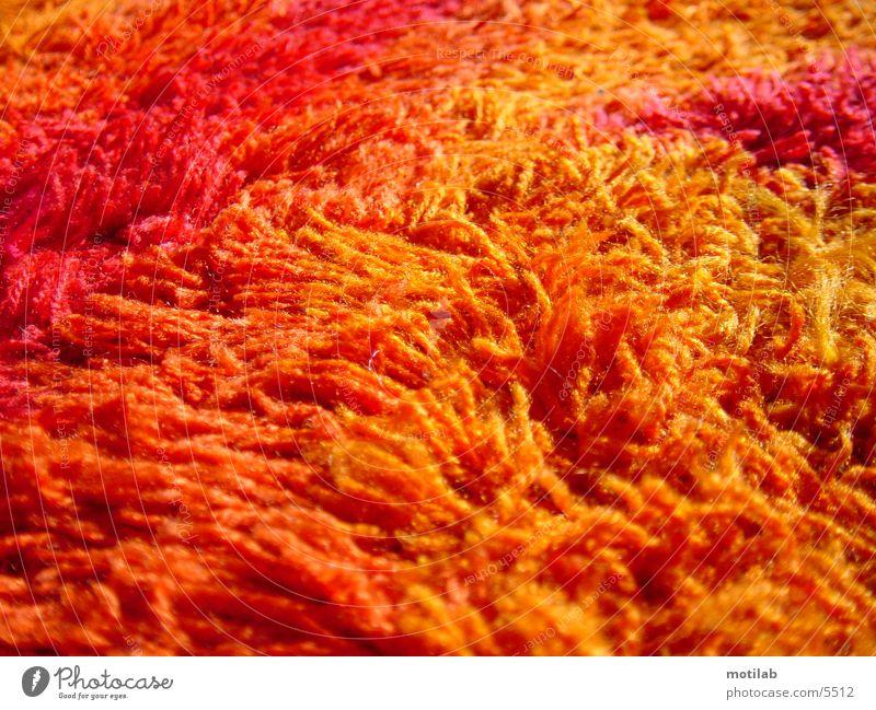 70er Teppich Bodenbelag Teppich Siebziger Jahre Fototechnik Fussel