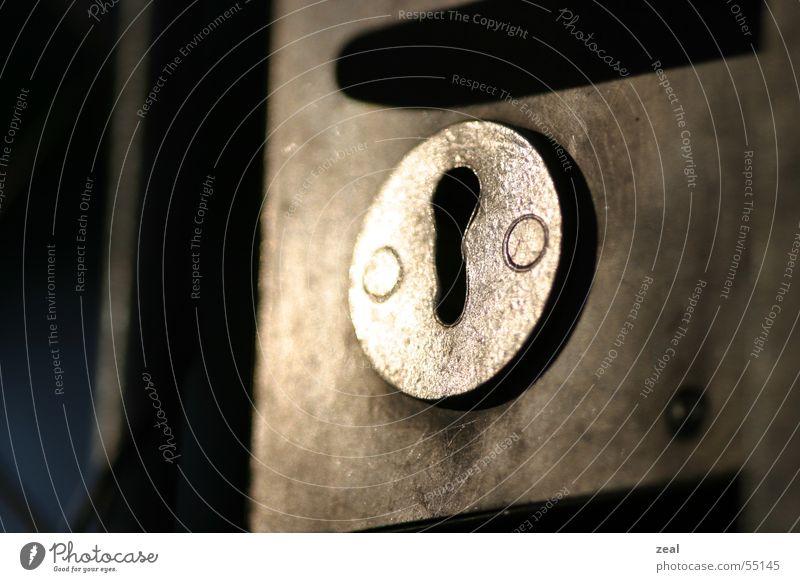 ::.. got the key ..:: Tür geschlossen Burg oder Schloss Schlüssel aufmachen