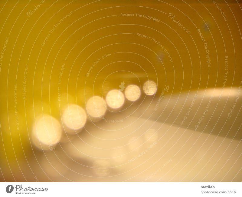 yellow gelb Farbe Glas Fototechnik