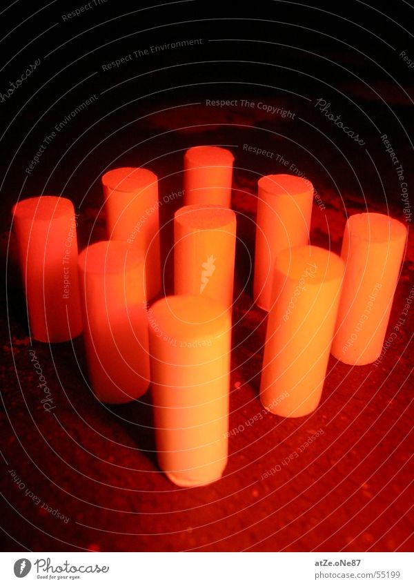 slim filter rund Quadrat Ampel Rechteck Filter