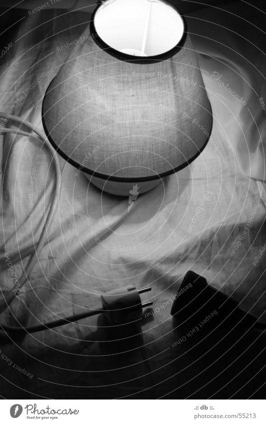 ..:::unplugged:::.. Lampe Musik unplugged ausgesteckt