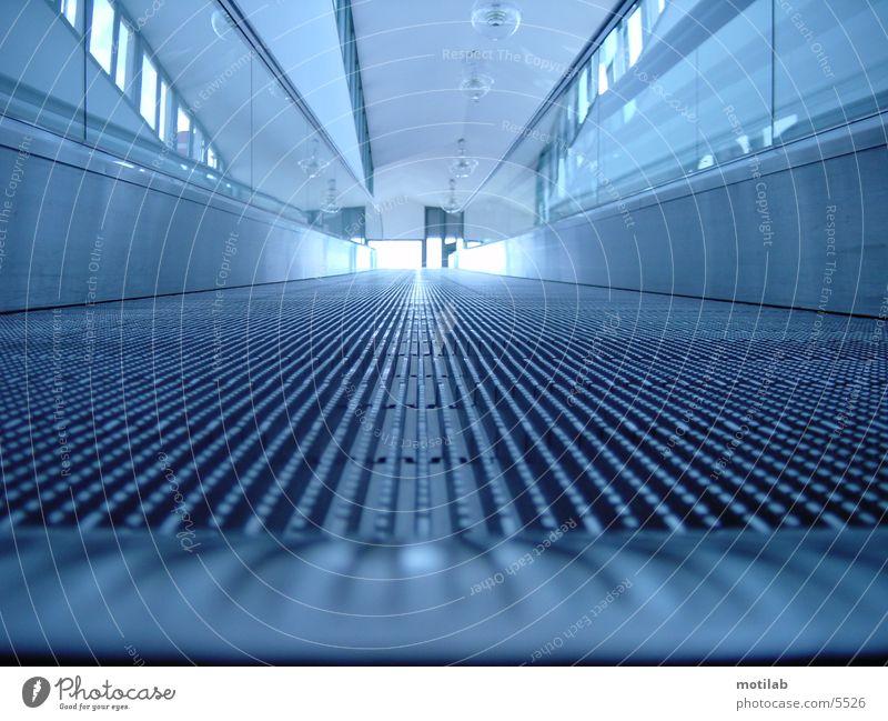 Rolltreppe Bewegung Architektur Treppe Laufband