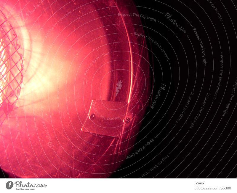 Redlight rot Freude rosa Warmherzigkeit Bühne Bühnenbeleuchtung Scheinwerfer Begeisterung Gitter Unterhaltungselektronik Veranstaltungstechnik