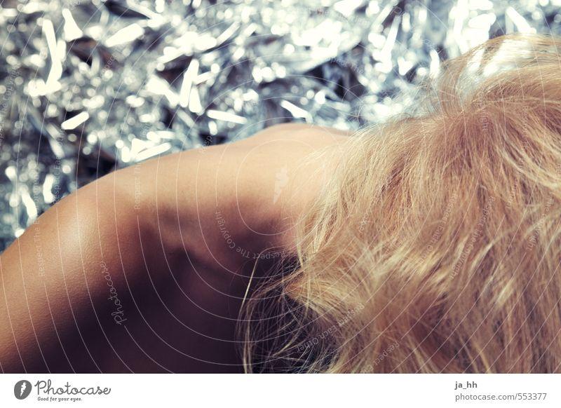 Blonde skin schön Körperpflege Kosmetik Haut Haare & Frisuren blond Sex feminin Erotik Begierde Lust ästhetisch nackt Scham Schwäche anonym Gänsehaut Sonnenbad
