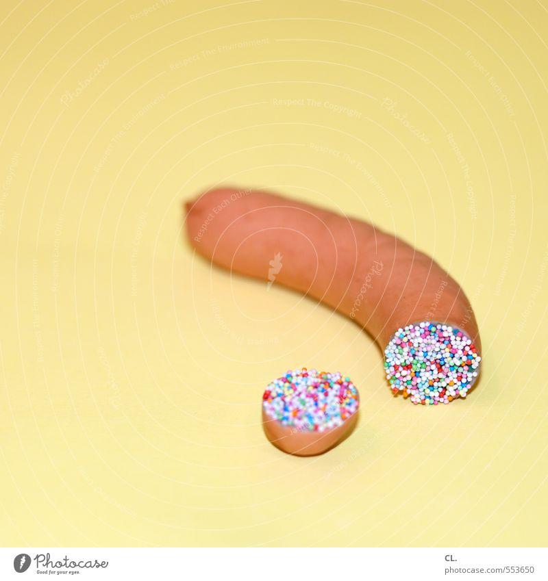 bonbon aus wurst Freude lustig Essen außergewöhnlich Lebensmittel Dekoration & Verzierung Ernährung süß einzigartig Kreativität Idee Süßwaren lecker Irritation