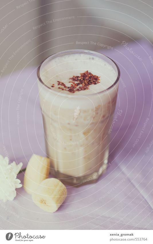 Michshake Lebensmittel Joghurt Milcherzeugnisse Dessert Frühstück Getränk Erfrischungsgetränk Diät ästhetisch Duft exotisch Flüssigkeit Gesundheit saftig dünn