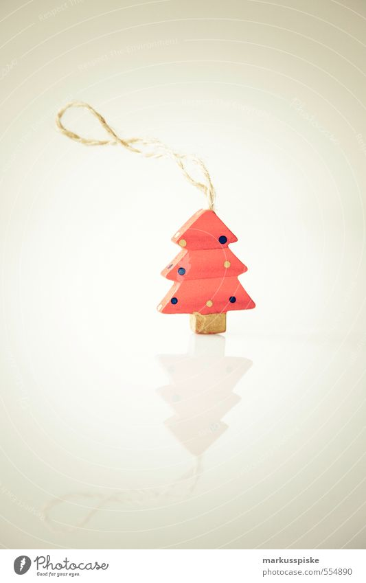 Weihnachtsbaum Weihnachten & Advent Stil Feste & Feiern Wohnung Häusliches Leben Lifestyle Design Schnur retro Kitsch Reichtum Sammlung Weihnachtsdekoration