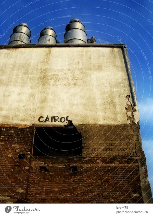 cairo_köln-poll Haus Stadt Himmel sky