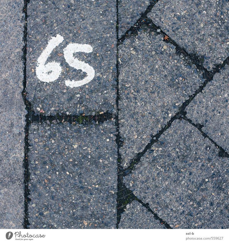 K Stadt Straße Wege & Pfade Schriftzeichen Ziffern & Zahlen Graffiti alt dunkel einfach ästhetisch Straßenbelag Beton Backstein grau 65 komplex Gedeckte Farben