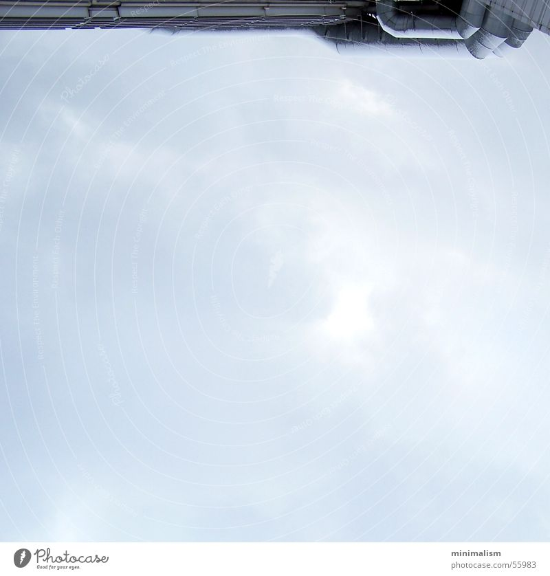 8 Himmel Köln Blauer Himmel