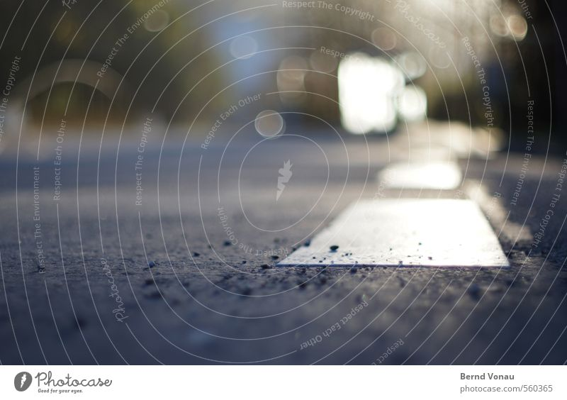 Vorfahrt Verkehr Verkehrswege Straße Straßenkreuzung Markierungslinie blau braun grau grün schwarz weiß Asphalt Krümel Bus Brücke Straßenbelag Straßenbegrenzung