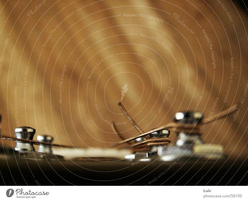 Strings of Silence Musik Wärme Physik Musical