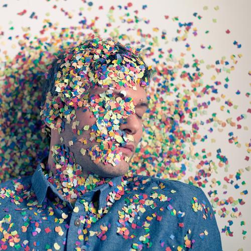 feierbiest Freude Raum Nachtleben Entertainment Party Veranstaltung ausgehen Feste & Feiern Karneval Silvester u. Neujahr Geburtstag Mensch maskulin Mann