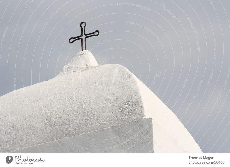 Kirchturm Gebäude Religion & Glaube Italien Rücken kirchturmdach
