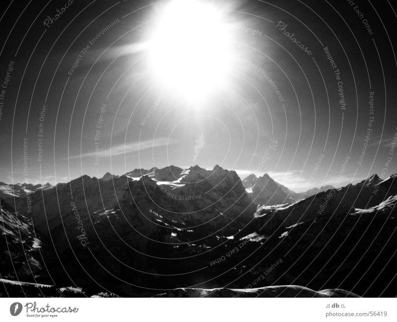 ..:::winter*traum:::.. Winter träumen Sonne Berge u. Gebirge