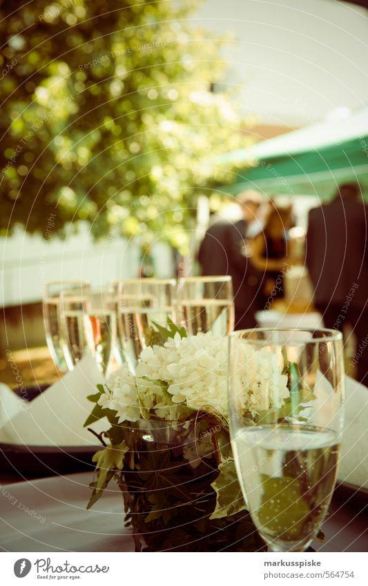 Open Air Party Gesellschaft Mensch Stil Lifestyle Feste & Feiern Design elegant Geburtstag Tanzen Hochzeit trinken Veranstaltung Restaurant Leichtigkeit