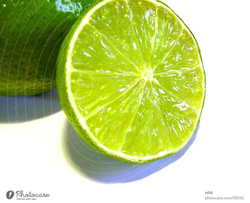 Cuba libre... grün Frucht frisch Freisteller Bar Wut Farbe lecker Cocktail saftig Zitrone Nachtleben fruchtig Limone Südfrüchte Wirt
