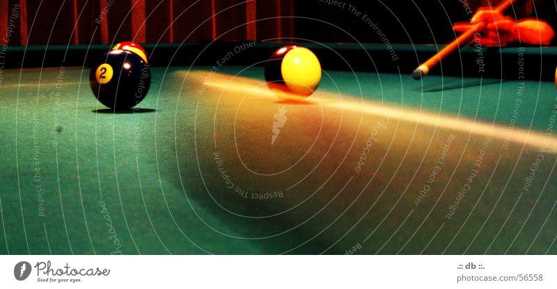 ..:::billard*flash:::.. Geschwindigkeit Billard Tisch Ball Kugel