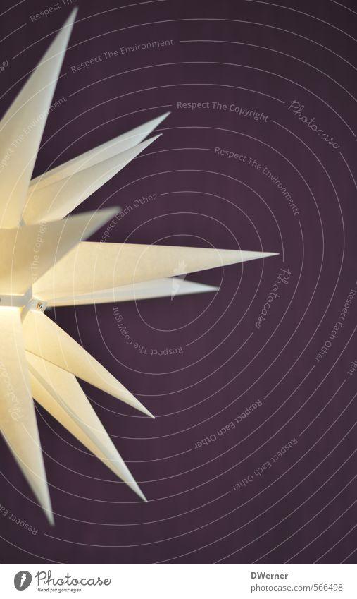 50% STERN Design Häusliches Leben einrichten Innenarchitektur Dekoration & Verzierung Lampe Feste & Feiern Weihnachten & Advent Skulptur Stern Mauer Wand