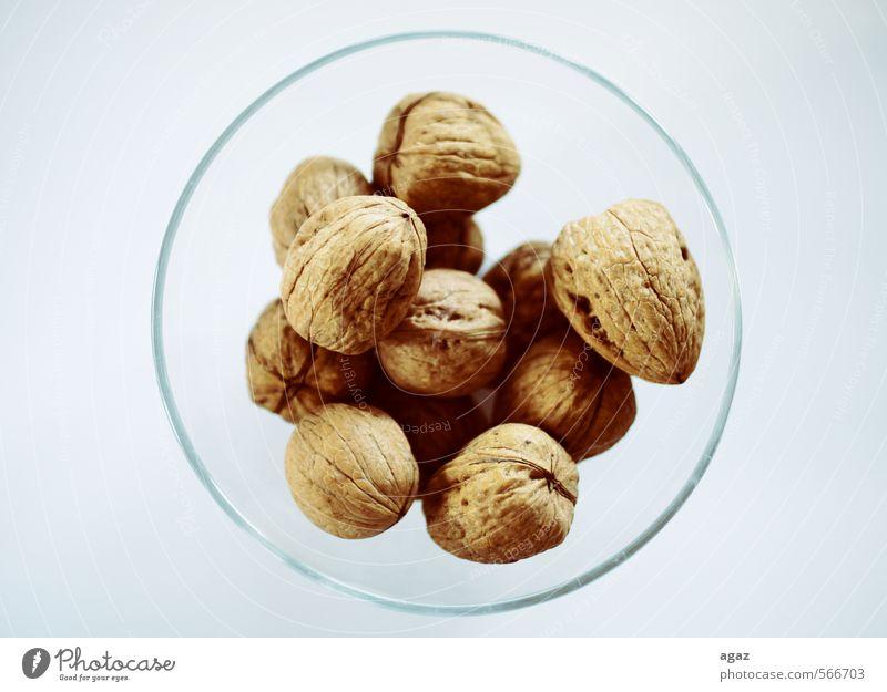 Walnüsse Lebensmittel Frucht Ernährung Essen Bioprodukte Vegetarische Ernährung Diät Fasten Schalen & Schüsseln schön Körperpflege Gesundheit Gesundheitswesen