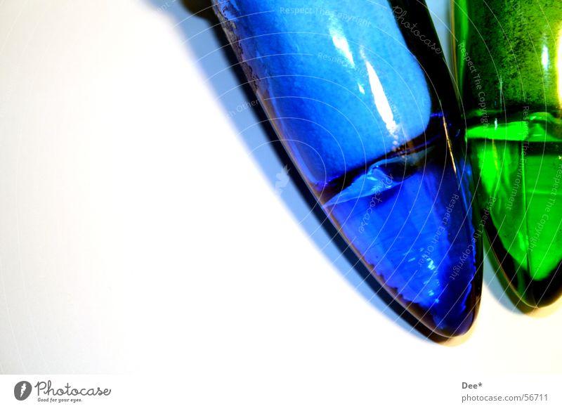 Spice blau grün weiß Farbe Glas retro Küche Kochen & Garen & Backen rund außergewöhnlich Spitze Kräuter & Gewürze durchsichtig Glätte Regal Salz