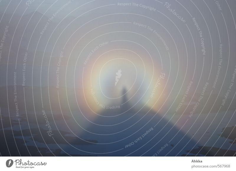 Halo! Mensch Natur Einsamkeit Landschaft Leben Religion & Glaube Feste & Feiern Stimmung Kraft Klima Erfolg Abenteuer Mitte Unwetter Verliebtheit