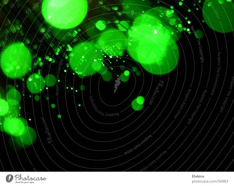Himmel, Wolken, Wiese, Mädchen grün Farbe Lampe Hintergrundbild Kunst glänzend Dekoration & Verzierung Hoffnung Punkt Neigung Strahlung Feuerwerk Fleck