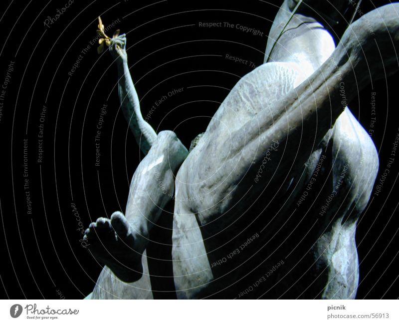 pferdundfuss Berlin träumen Kunst Fuß gold Erfolg Pferd Statue Muskulatur Zehen Monochrom Bronze Kräuter & Gewürze Lorbeer
