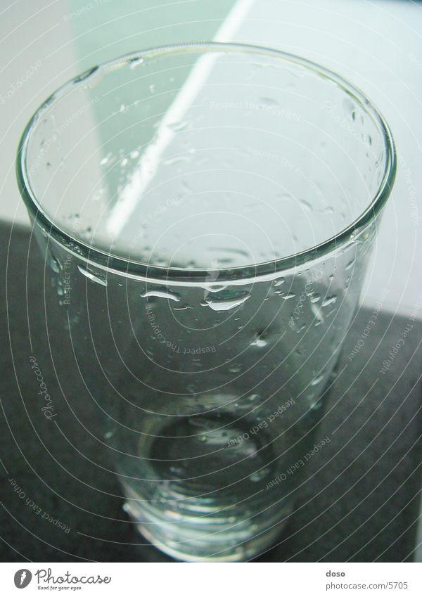 glas Ernährung Glas Wassertropfen