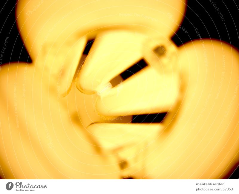 sparen vol.2 Lampe dunkel hell Beleuchtung Kraft Energiewirtschaft Elektrizität tief Idee sparen glühen elektrisch Elektronik Elektrisches Gerät ökonomisch