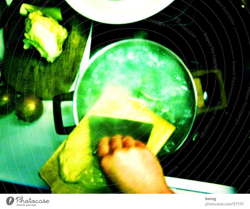 Spätzle wie bei Muttern, mmmh Kochen & Garen & Backen Küche lecker Nudeln Topf Haushalt Teigwaren Herd & Backofen Vegetarische Ernährung Gemüse Zwiebel Spätzle schwäbisch Schupfnudeln