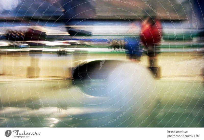 """""""shake"""" am ball Tischfußball grün Spielen Sportveranstaltung Ball Fußball Tor goal Bewegung tischkicker"""