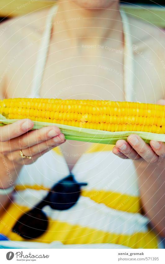 Mais Ernährung Essen Frühstück Mittagessen Picknick Bioprodukte Vegetarische Ernährung Diät Fastfood Slowfood Fingerfood Freizeit & Hobby