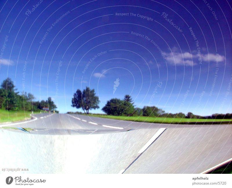 X5_spiegelungen Schönes Wetter spieglung opt. täuschung PKW bmw traumauto