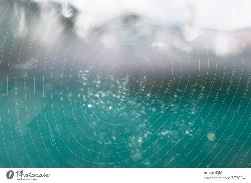 I.love.FV V Kunst ästhetisch Zufriedenheit Wasser Wasseroberfläche Wassersport Wasserwirbel Wellen Wellengang Wellenform Wellenschlag Wellenlinie Wellenbruch