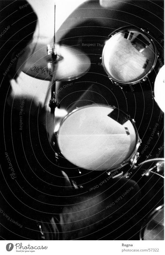 Drummer Musik Rockmusik Leidenschaft Musiker Schlagzeug Trommel Schlagzeuger
