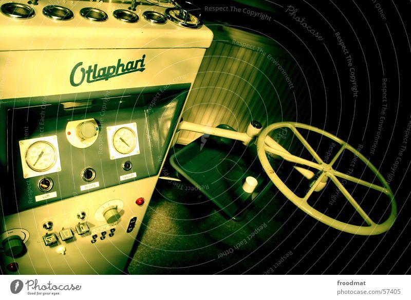 Otlaphari grün Maschine Typographie Heizkörper Zahnarzt Knöpfe Gerät Symbole & Metaphern Schichtarbeit