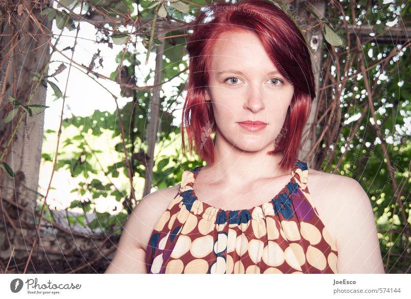 #574144 Mensch Frau Jugendliche schön 18-30 Jahre Gesicht Erwachsene Wärme feminin natürlich Zufriedenheit modern authentisch frisch Fröhlichkeit Lächeln