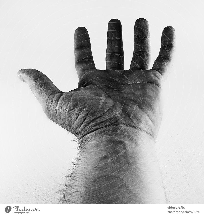 release Hand