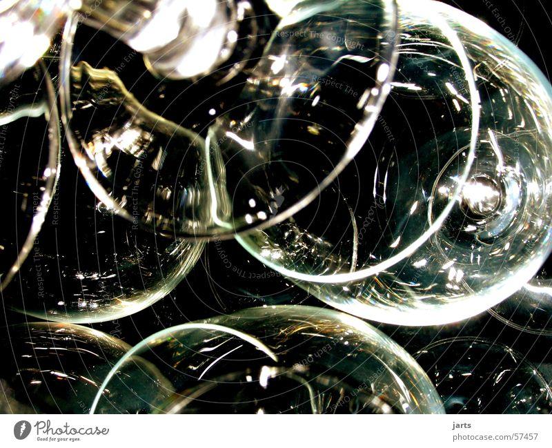 Gläsern Glas Dekoration & Verzierung Küche Gastronomie Schrank Weinglas Alkohol